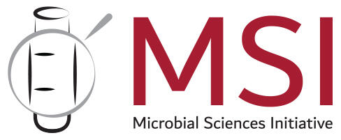Microbial Sciences Initiative (MSI)